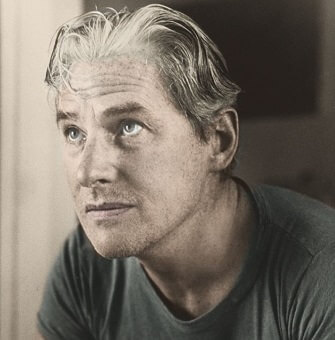 a biography of willem de kooning a dutch american abstract expressionist artist Willem de kooning was a dutch abstract expressionist artist he was born in  rotterdam, in the netherlands he moved to the united states in 1926, and  became an american citizen in.